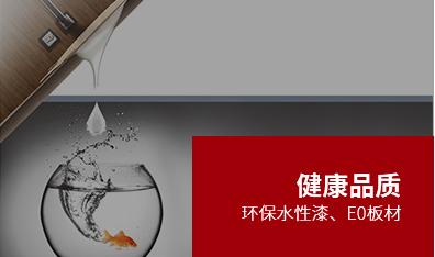健康品质环保水性漆、E0板材